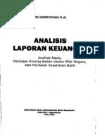 Analisis Laporan Keuangan