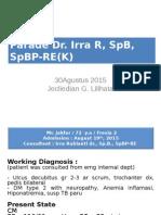 dr.Irra 30-08 Joe
