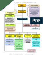 Estructura Organica 2014 Modificado