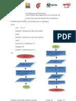 Problema para calcular el perímetro de un rectángulo