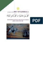The Story of Kerbala
