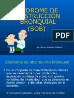 10p Sindromedeobstruccionbronquial 091014234431 Phpapp02