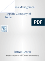 Tinplate Company