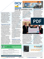 Pharmacy Daily for Fri 16 Oct 2015 - Codeine OTC up-schedule costs, PBS savings hit $2b, Novartis, Merck and much more