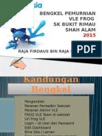 Ladap VLE Frog 2015 (1092015)