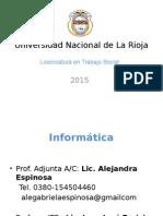 Diapositivas Informatica t Social