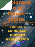 Planeta Júpiter 2