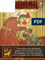 Boletin Doctrina Social de La Iglesia