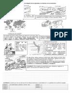 Pueblos Americanos Antes y Después de La Llegada de Los Españoles, Su Relación Con La Naturaleza