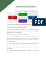Control Estrategico Organizacional 2