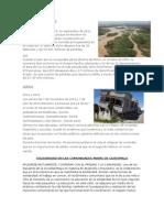 Fenomenos Naturales y Solidaridad Maya Primaria 28-05