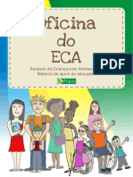 Cartilha Oficina do ECA Volume 2