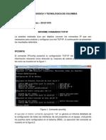 Informe TCP-IP