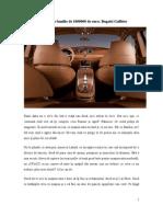 O maşină de familie de 1000000 de euro