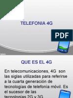 TELEFONIA-4G