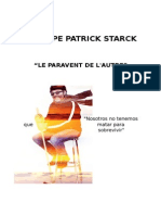 Philippe Patrick Starck