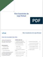 20141008_Manual Vivo Construtor de Loja Virtual