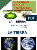 Tema 01 - Mg - La Tierra