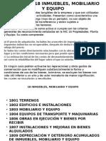 CLASE N° 07- RUBRO Activo Fijo