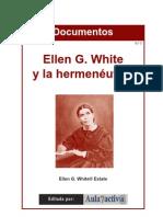 EGW hermeneutica