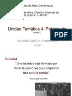 CLASE6 Patrimonio Parte1 2014