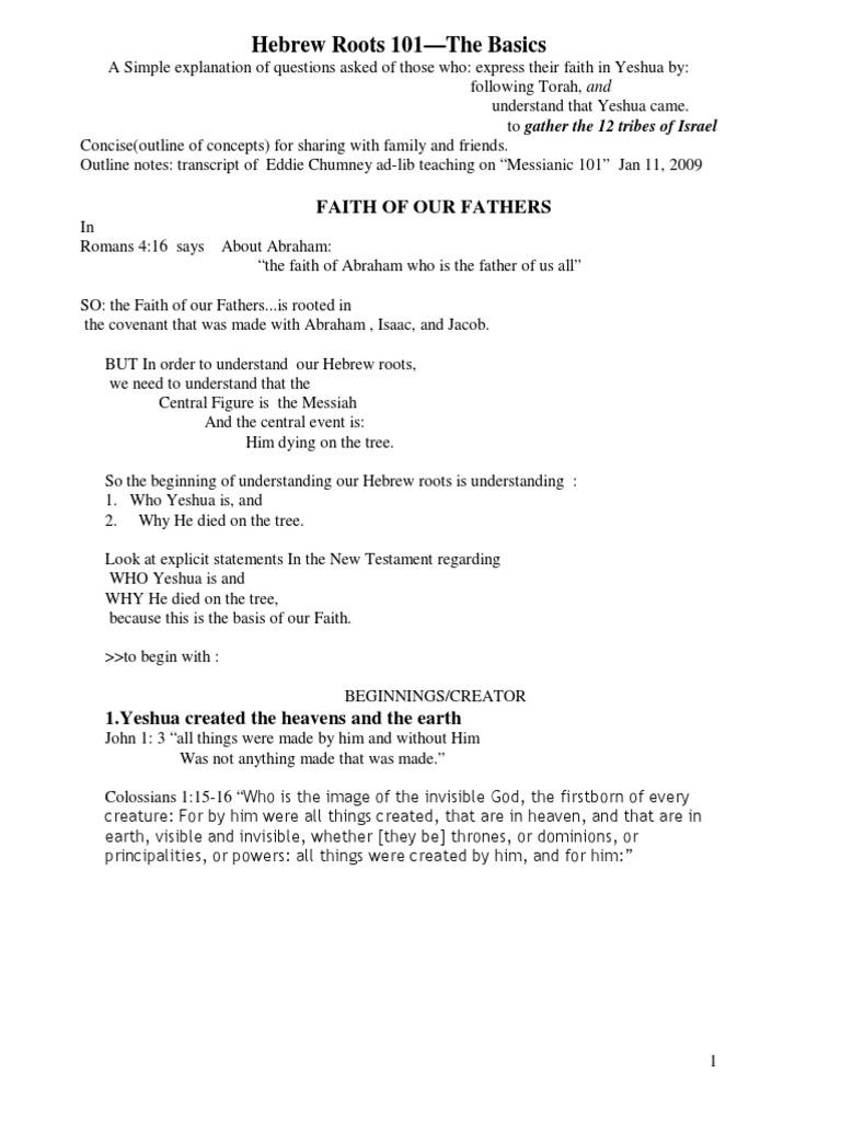 e-book 101 Faith Notes (101 God Notes)