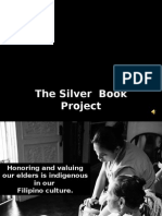 Silver Book Project