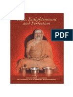 Yoga, Enlightenment and Perfection