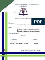 Etabilidad de Circuitos Rlc (1)