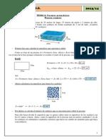 Ejercicios-tema-6 Cuerpos-geomc3a9tricos 2013 14 Repaso-examen Resueltos