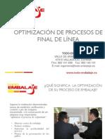 Optimizacion de Procesos Te