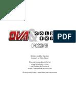 OVA GSS Crossover