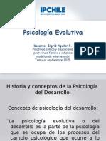 Ps. Evolutiva Clses1