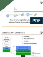 Ethernet Fisico
