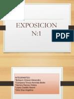 Division Politica Del Peru y Su Climatologia