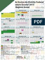 Calendar i o Escola r 2015