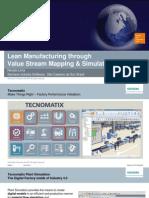 Lean Manufacturing VSM Simulation Tcm882-231688