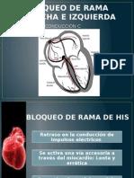 BLOQUEO DE RAMAS Y TAQUIARRITMIAS.pptx