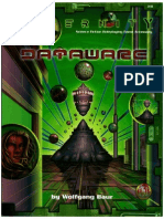 Alternity - Core - Dataware
