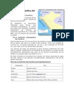 Sistema Hidrográfico del Pacifico.doc