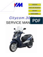 CITYCOM-ServiceManual