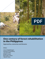 24. Cifor-One Century of Forest Reh. in Philippines