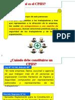 Constitucic3b2n Funcionamiento Comitc3a9 Paritario