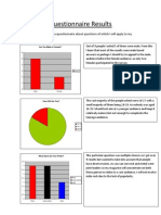 Questionnaire Results PDF