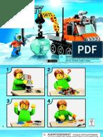 Lego Ice Crawler City-600336092595