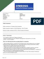 B2B Marketing Paper SCDL
