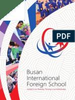 BIFS Brochure 2015-16