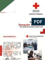 Program a de Do Nacion de Sangre