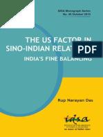 Sino-India relations