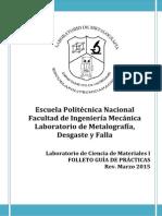 Folleto Ciencia Materiales I 2015